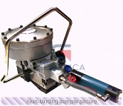 ST32SR - 2 Knopf