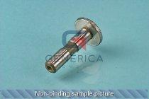 Limit bolt f. 19 mm