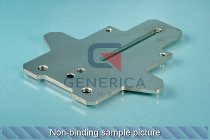 Side plate 32 mm