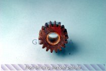 Idler pinion (MCD CURRENT)