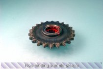 Sprocket assembly (MCD CURRENT)