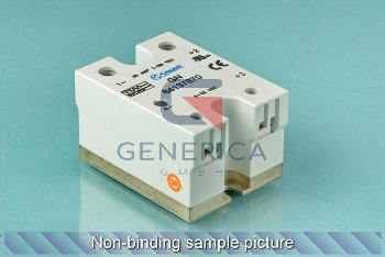 SOLID STATE RELAY (SSR)