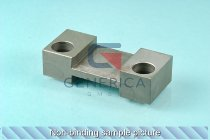 Clamping piece 32mm