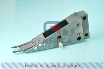 Strap guide wedge compl. 25mm, Pos. 4061