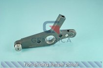 Lever for pusher assy, Pos. 14016*