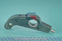 Lever complete assy