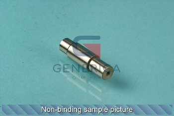 Clamping lever pin, Pos. 1018