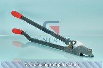 IP 38 Type Manual strap cutter