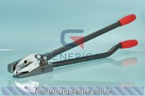 IP 38 Type Manual strap cutter