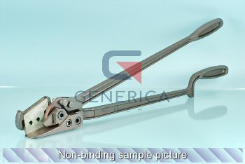 CU 25 Manual strap cutter