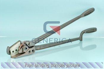 CU 25 Manual strap cutter