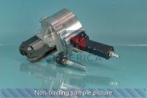 ITA 45 Pneumatische Verschlusszange