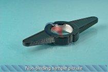 Wing nut for strap dispenser BV10