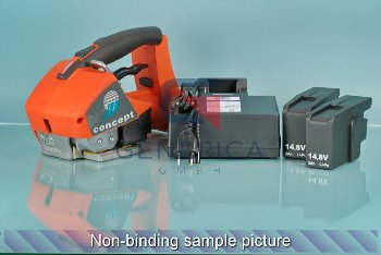 ITA 21 HT Battery strapping tool