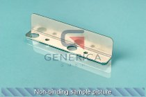 Wire cover angle, for Pos. 12024