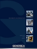 Portfolio GENERICA (PDF, german, 8,8 MB)